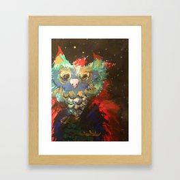 thepreditor Framed Art Print