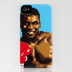 American puncher Slim Case iPhone (4, 4s)