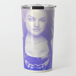 Lucy Hale Travel Mug