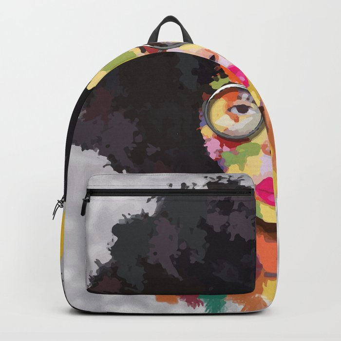 Dream in Color Backpack