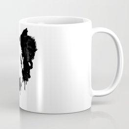 I LOVE Castlevania Coffee Mug