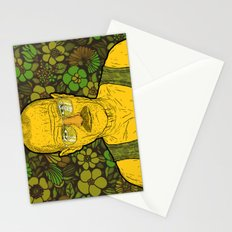 Cook (green) Stationery Cards