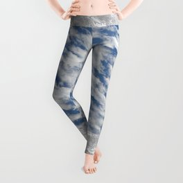 THINLY VEILED INFINITY Leggings