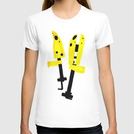 Day 3 - Shoe Trees T-shirt
