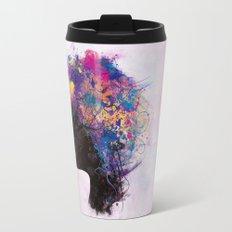 Mother Nature Travel Mug