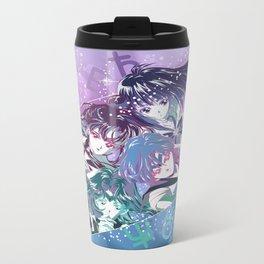 Outer Senshi Metal Travel Mug