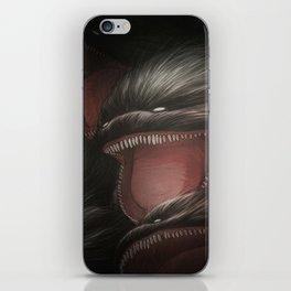 BallWars IV. iPhone Skin
