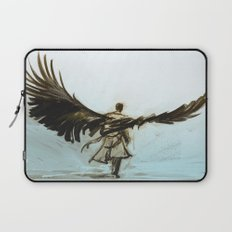 A Lonely Road Laptop Sleeve