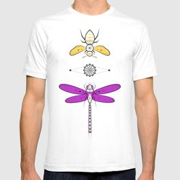 Two Insects T-shirt