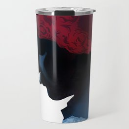 Murder on the Orient Express Travel Mug