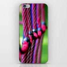 Rope iPhone & iPod Skin