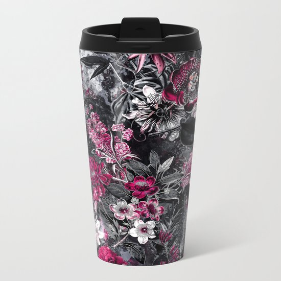 VSF009 Metal Travel Mug