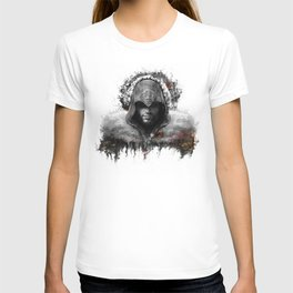 assassins creed ezio auditore T-shirt