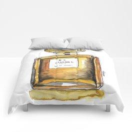 Nº 5 Comforters
