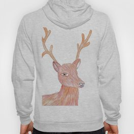 reindeer Hoody