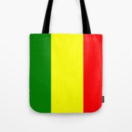 Flag of Mali Tote Bag