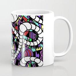 Tubular Coffee Mug