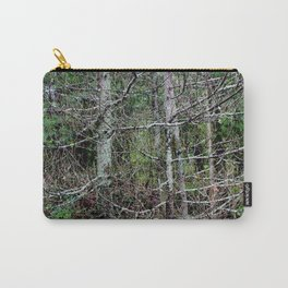 MANGY TREES Carry-All Pouch
