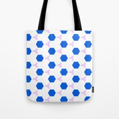 Van Pelt Pattern Tote Bag