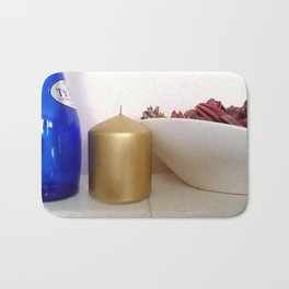 Candle Bath Mat