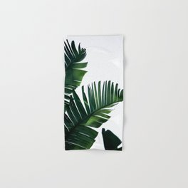 Palm Leaves 16 Hand & Bath Towel