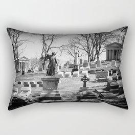 Ways of Being Rectangular Pillow