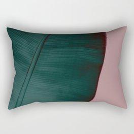 Banana Leaf Edition Rectangular Pillow