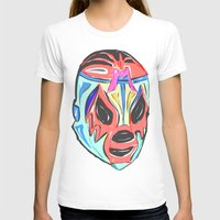 mexico T-shirts featuring MEXICO by MANDIATO ART & T-SHIRTS
