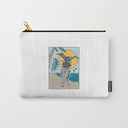 Ride and Surf Carry-All Pouch