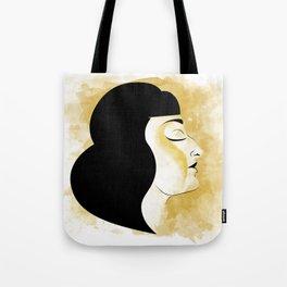 bryopatra Tote Bag