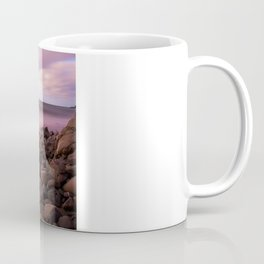 Black Rock, Widemouth Bay, Bude, Cornwall, England, UK Coffee Mug