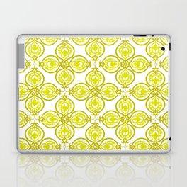 Indian Flower Laptop & iPad Skin