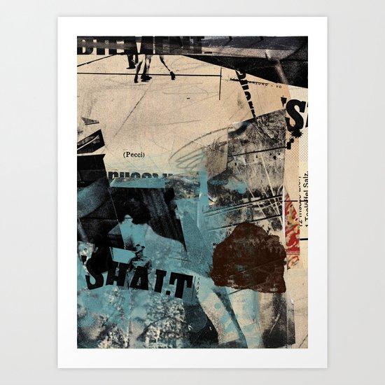 TAB 5 Art Print