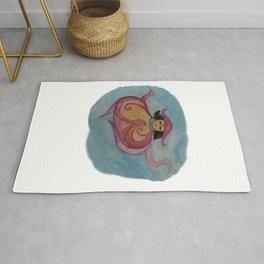 Octopodia Meditate Rug