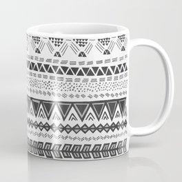 Dark aztec Coffee Mug
