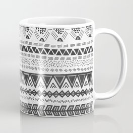 Dark aztec Coffee Mug