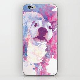 Harvey iPhone Skin