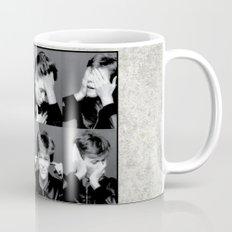 David Bowie : Sound and Vision Mug