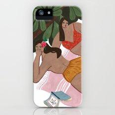 Summah! iPhone (5, 5s) Slim Case