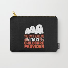 childcare Carry-All Pouch