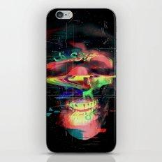 Last Laugh iPhone Skin