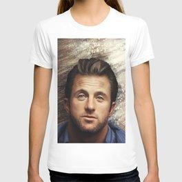 Scott Caan. Danny Williams. Hawaii 5 0 T-shirt