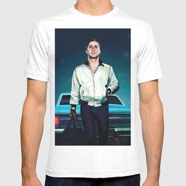 'Drive' Ryan Gosling T-shirt