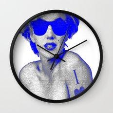 Mariloner Wall Clock