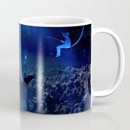 whale hunter Coffee Mug