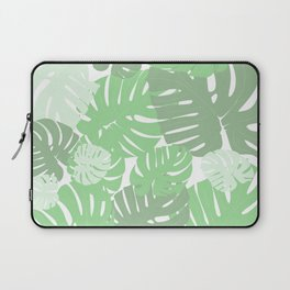 MONSTERA DELICIOSA SWISS CHEESE PLANT Laptop Sleeve