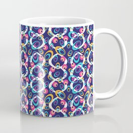 Dancing Ringlets Coffee Mug