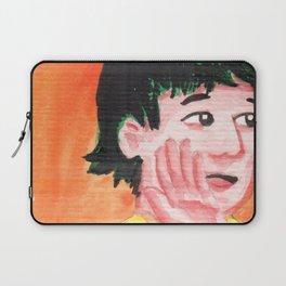 Gene's Honesty Laptop Sleeve