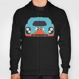 Le Mans Hoody