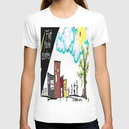Flint Youth Center T-shirt